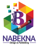 NABEKNA DESIGN & PUBLISHING